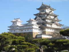 castle, japanese