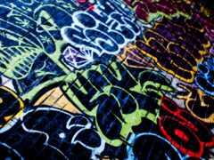 graffito, graffiti, фон