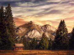 природа, landscape, samsing
