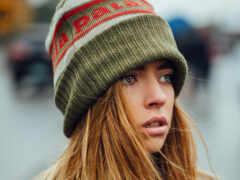 шапка, волосы, toque