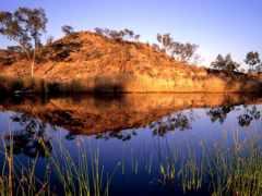 австралии, природа, отдых
