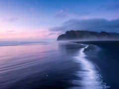 музыка, ocean, волна