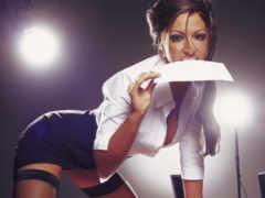 секретарь, sex, porn