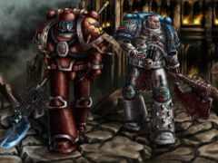 warhammer, arget, tal