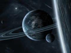 планеты, system, planet