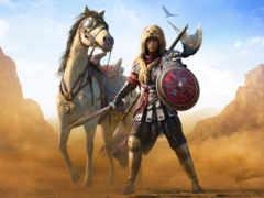 creed, assassin, origins