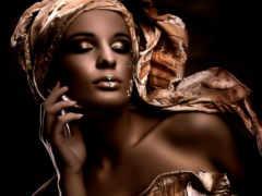 клеопатра, макияж, клеопатры