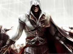 creed, assassin, игры