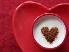 valentine, святого, сердца