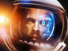 космонавт, cosmos, art Фон № 173958 разрешение 2560x1600