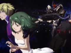 macross, ranka, lee