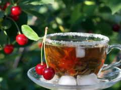 чая, sun, cappuccino