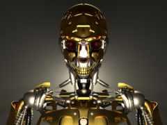 cyborg, life, real