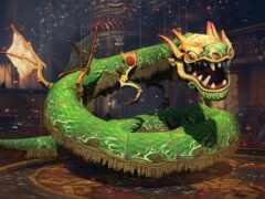 дракон, castlevania, shadow