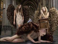 design, креатив, angel