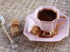 coffee, cup, окно