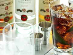 bacardi, бакарди, rum