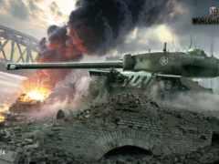 world, tanks, wot