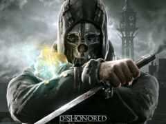 маска, корво, dishonor