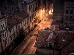 город, картинка, хорватия
