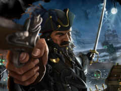 пиратский, game, corsair