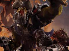 warhammer, war, рассвет
