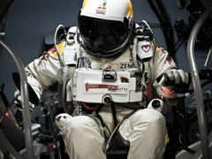 астронавт, скафандр, cosmos