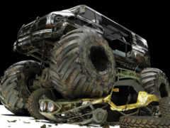 motorstorm, truck Фон № 22387 разрешение 1920x1080