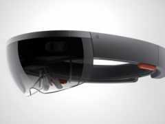hololens, microsoft, реальности