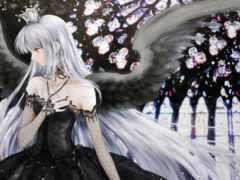 anime, gothic