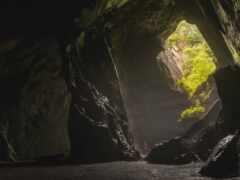 пещера, cathedral, идея