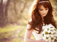 красивые, романтичные, девушек