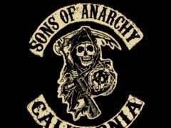 anarchy, son, logo