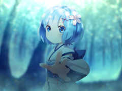 yhiita, anime, skins