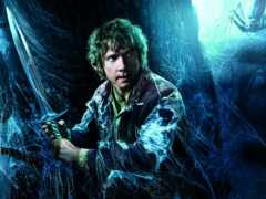 hobbit, smaugii, wasteland