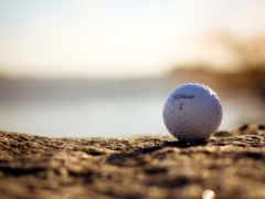 golf, abstract, makro