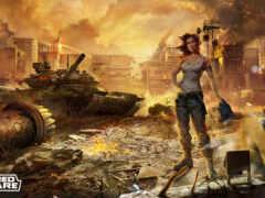 warfare, доспех, проект