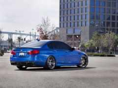 blue, bmw, carlo
