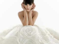 aire, барселона, свадебный