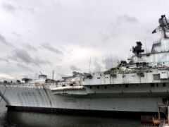 cruiser, heavy, naval