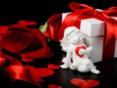 день, святого, valentine