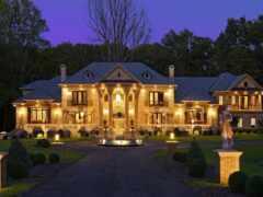 home, особняк, luxury