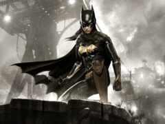 arkham, batman, рыцарь