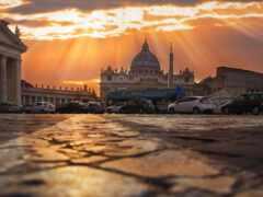 square, peter, vatican