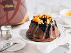 торт, десерт, teacup