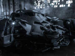 бэтмобиль, justice, batman
