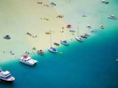 яхта, vacation, decoration