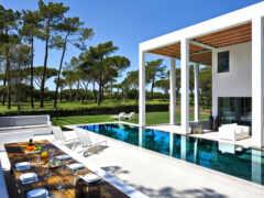 бассейн, residence, пляж