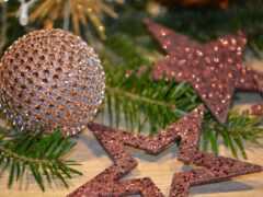 christmas, январь, день