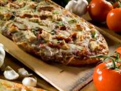 meal, пицца